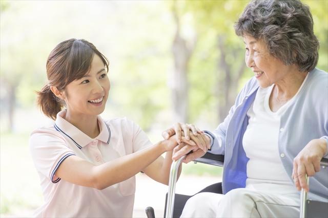 訪問介護のご利用の流れ
